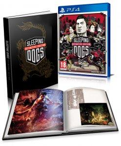 Sleeping Dogs: Definitive Edition per PlayStation 4