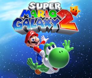 Super Mario Galaxy 2 per Nintendo Wii U
