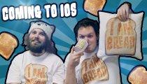 I am Bread - Il video che annuncia la versione iOS