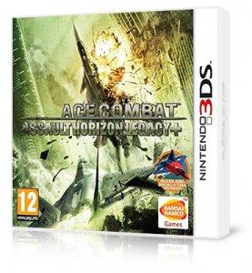 Ace Combat: Assault Horizon Legacy + per Nintendo 3DS