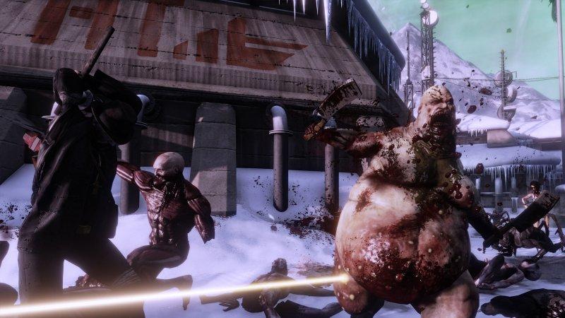 Killing Floor 2 si aggiorna con una modalità competitiva