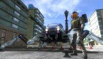Earth Defense Force 4.1 - Il secondo trailer
