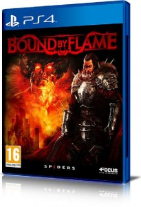 Bound by Flame per PlayStation 4
