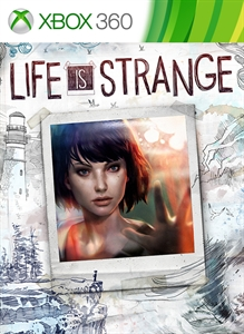 Life is Strange - Episode 1: Chrysalis per Xbox 360