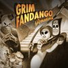 Grim Fandango Remastered per PlayStation Vita