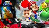 Super Mario Galaxy 2 - Sala Giochi
