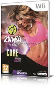 Zumba Fitness Core per Nintendo Wii