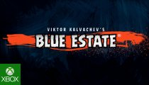 Blue Estate - Il trailer Xbox One
