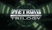 Metroid Prime Triolgy - Il trailer di lancio