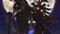 "The Legend of Zelda: Majora's Mask 3D - Il trailer ""The Time Has Come"""