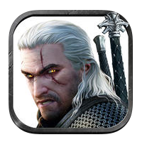 The Witcher Battle Arena per Android