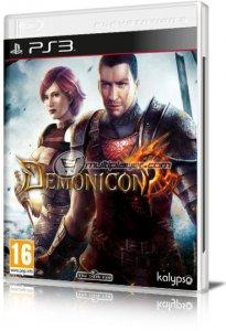 The Dark Eye: Demonicon per PlayStation 3