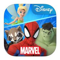 Disney Infinity 2.0: Marvel Super Heroes per iPhone