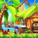Sedici minuti di gameplay dalla demo di Monster Boy and the Cursed Kingdom