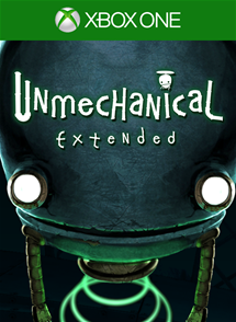 Unmechanical: Extended per Xbox One