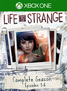 Life is Strange - Episode 1: Chrysalis per Xbox One