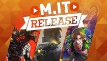 Multiplayer.it Release - Febbraio 2015