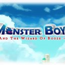 The Game Atelier annuncia Monster Boy, seguito ideale di Wonder Boy e Monster World