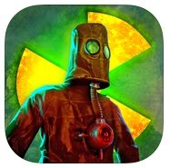 Radiation Island per iPad