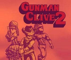 Gunman Clive 2 per Nintendo 3DS