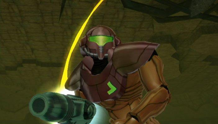 "Metroid Prime Trilogy su Switch? "" …"