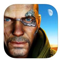 Exiles per iPhone