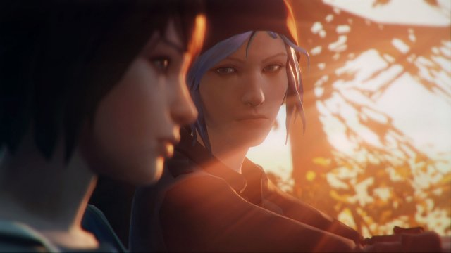 Life is Strange - Episode 2: Out of Time