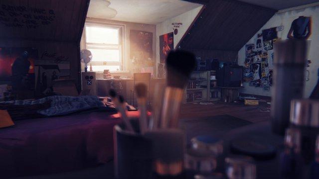 Life is Strange - Episode 4: Dark Room