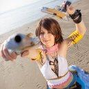 Il cosplay della settimana: Yuna