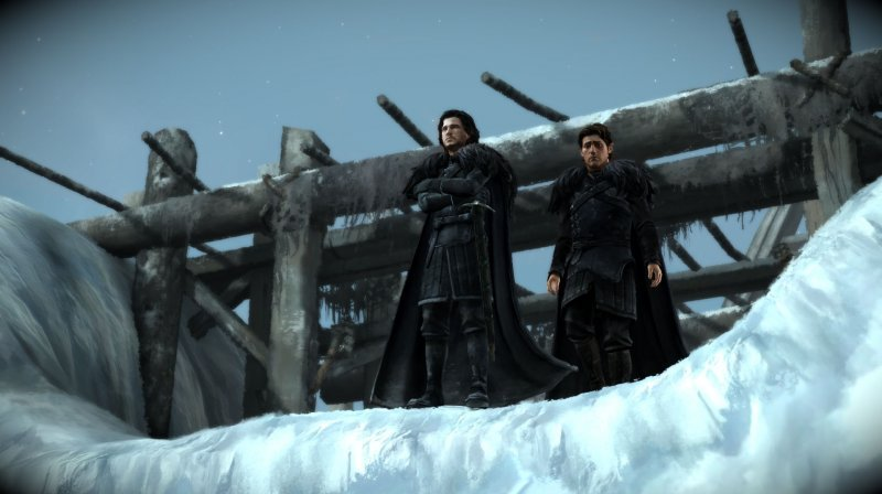 La soluzione di Game of Thrones - Episode 2: The Lost Lords