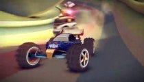 Rocket Cars - Il trailer ufficiale