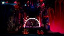 Red Goddess: Inner World - Trailer del gameplay