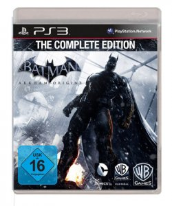 Batman: Arkham Origins - The Complete Edition per PlayStation 3