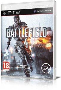 Battlefield 4 per PlayStation 3
