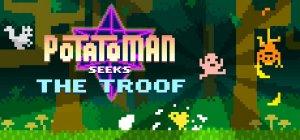 Potatoman Seeks The Troof per PC Windows