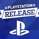 PlayStation Release - Gennaio 2017