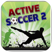 Active Soccer 2 per iPhone