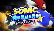 Sonic Runners - Trailer di presentazione