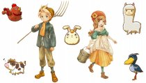 Story of Seasons - Trailer del gameplay