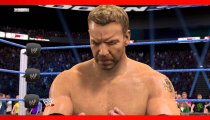 "WWE 2K15 - Il trailer del DLC ""One more match"""