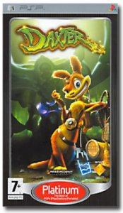 Daxter per PlayStation Portable