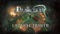 Deathtrap - Il trailer di lancio