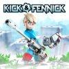 Kick & Fennick per PlayStation Vita