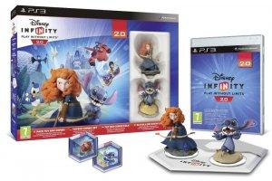 Disney Infinity 2.0: Originals per PlayStation 3