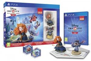Disney Infinity 2.0: Originals per PlayStation 4