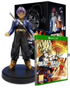 Dragon Ball Xenoverse per Xbox One