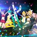 SEGA chiede agli utenti su quale console portare Hatsune Miku: Project Diva Arcade