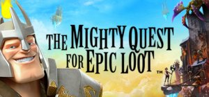 The Mighty Quest for Epic Loot per PC Windows