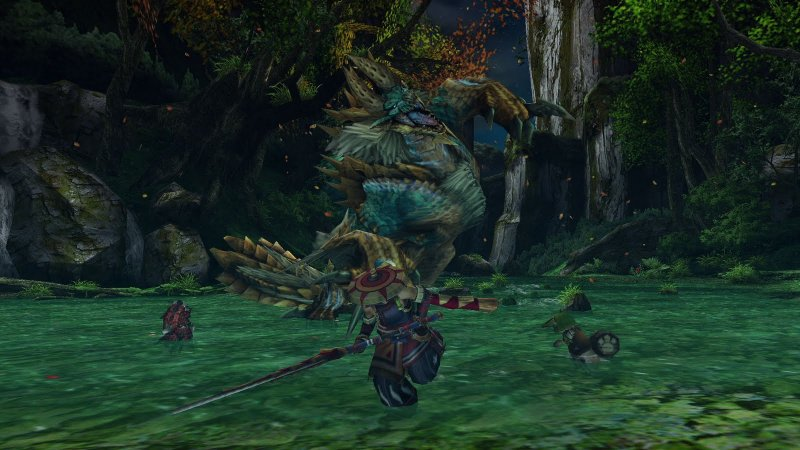 Monster Hunter - Monografie