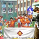 The King of Fighters 2002 Unlimited Match debutta su Steam